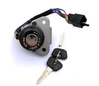 Contacteur à clé Yamaha DT 125 TZR 250 XT 600 3LY-82501-00 2MA-82501-00
