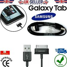 """Genuine Samsung Galaxy Tab 2 Tablet 7""""8.9""""10.1 P5110 USB Fast Data Charger Cable"""