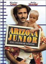 Arizona Junior von Joel Coen | DVD | Zustand gut