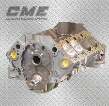"CHEVY 383 ""STROKER"" SHORT BLOCK BALANCED BLUEPRINTED PUMP GAS CRATE MOTOR ENGINE"