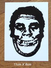 Obey Sticker Misfits Sticker Adesivo (S158)