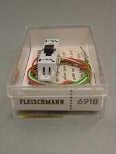 Fleischmann 6918 segnale INTERRUTTORE PER BINARIO immagine-metti fabbrica/Nuovo & OVP