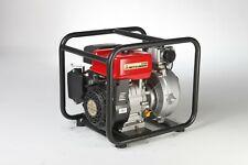 "Brilliant Mitsubishi Mbp20H, 2"" High-Pressure Gasoline Water Pump, 6Hp/181cc"