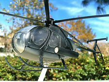 Corgi McDonnell Douglas AH6J Little Bird Helicopter US Army Tactical Strike 1:64