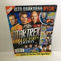 TV Guide May 20 2013 Star Trek William Shatner Chris Pine Patrick Stewart