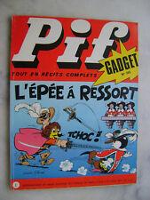 PIF Gadget n° 193