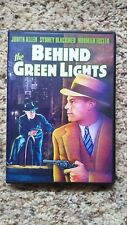 Behind the Green Lights (DVD, 1935) Norman Foster, Judith Allen