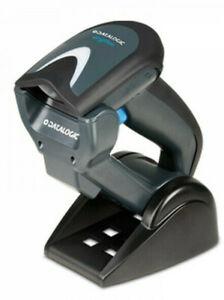 Barcode 2D QR Scanner USB kabellos Datalogic Gryphon GM4400 wireless 1D EAN