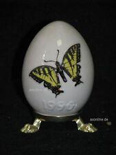+# A015969_13 Goebel Archiv Muster Jahresei 1990 mit Relief Schmetterling