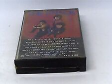 The Knack- Round Trip- 1981- CASSETTE - SEALED 4XT-12168