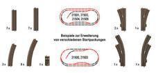 More details for trix 62900 c track large extension set