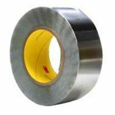 3M 420 Conductive Lead Tape 50mm x 33m 50MMX33M Rubber +106°C / -54°C