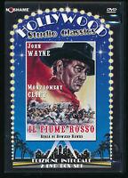 EBOND Il Fiume Rosso  DVD D556310