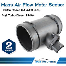 Mass Air Flow MAF Meter Sensor for Holden Rodeo RA 4JH1 Diesel 3.0L 0281002537