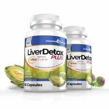 foie détox Plus vitacholine 120 régime nettoyer capsules Evolution SLIMMING