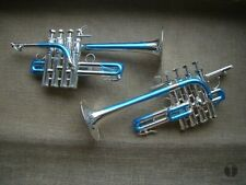 BRAND NEW! Schilke P5-4 BG Butler/Geyer Piccolo Trumpet | GAMONBRASS