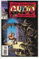 Groo The Wanderer 110 Marvel 1994 NM- Sergio Aragones Mummy