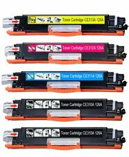 126A CE310A CE311A CE312A CE313A Toner Cartridge For HP LaserJet M175 CP1025NW