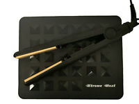 Extreme Heat Silicone Rubber Heatproof Mat for Hair Straighteners GHD,Cloud9 etc