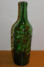 ancien BOUTEILLE de BYRRH old bottle ALT FLASCHE antik 1920-1930