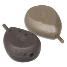 Korda Guru Pêche Square//poire//Inline X-Safe plomb-toutes tailles disponibles