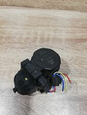 Bmw série X3 E83 air frais rabat réglage gear mécanisme actionneur 6934822