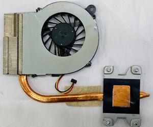 HP Pavilion G6 Laptop Processor CPU Heatsink With Fan 646578-001