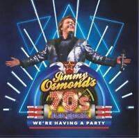 Jimmy Osmond - Jimmy Osmonds 70s Jukebox [CD]