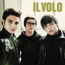 IL VOLO - IL VOLO (NEW VERSION)  CD NEW+