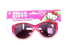 93195f256 Hello kitty Girls Sunglasses 100% UV Protection Kids Sun Shades 3+ -NEW PINK