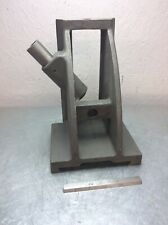 Bench Master Milling Machine Benchtop Bare Knee With Jib
