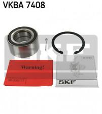 Radlagersatz für Radaufhängung Vorderachse SKF VKBA 7408