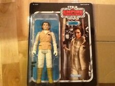 """Star Wars Leia Hoth Outfit Jumbo Kenner Gentle Giant NEW! 12"""" figure / statue!"""