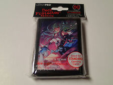 Relic Knight: ISABEAU Pack of 50 STANDARD sized sleeves, Ultra Pro 84460