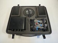 Cambridge Soundworks Model Eleven • Portable Audio Sound System • Bass Case • 11