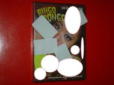 "DVD SEALED""BINGO BONGO IL CUXX...TI ROMPO!"" BBH +120 MIN.LANGUAGE ENGLISH"