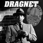 Dragnet ... 100 Old Time Radio Shows on a single CD