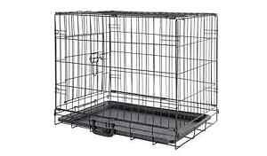 Argos Single Door Pet Cage - Small