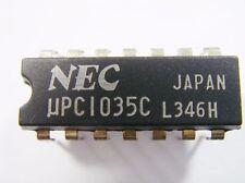 Upc1035 IC CIRCUITI #bp21