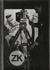 IVAN MOSJOUKINE Volkoff CAMERECLAIR Diable blanc M. POWELL Von HARBOU Photo 1930