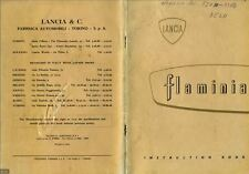 Lancia Flaminia Documentation on DVD Choose ONE of Four for this auction
