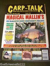 CARP TALK #399 - CASSIEN - MARCH 30 2002