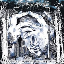 WOODS OF YPRES - WOODS 5:GREY SKIES & ELECTRIC LIC GHT   VINYL LP NEW+
