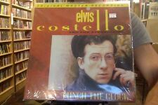 Elvis Costello & the Attractions Punch the Clock LP sealed 180 g vinyl MFSL MOFI