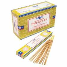 Tree Of Life Incense Josh Sticks (Box of 12 Packs by 15G)