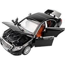 Mercedes Benz 1 32 Scale Diecast Toy Cars Ebay