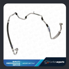 Ac A/C Suction Line Fit: Volkswagen Golf - Jetta - Rabbit L5 2.5L Only see Chart