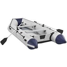 Schlauchboot Sportboot 3,8m Angelboot Aluboden Paddelboot Ruderboot ArtSport