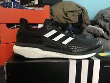 Adidas Energy Boost | Men's Size 12.5  | Black/White Running CG3359 Ultra Boost