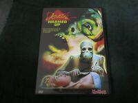 "DVD NEUF ""DEATH WARMED UP"" film d'horreur de David BLYTH"